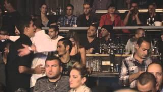 רגב הוד - מחרוזת פעימות ליבך (בהופעה חיה ברידינג 3 ) 2015