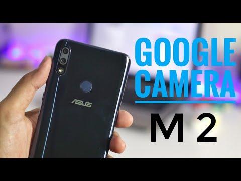 Cara Install & Hasil Foto Google Camera Pixel 3 di Zenfone Max Pro