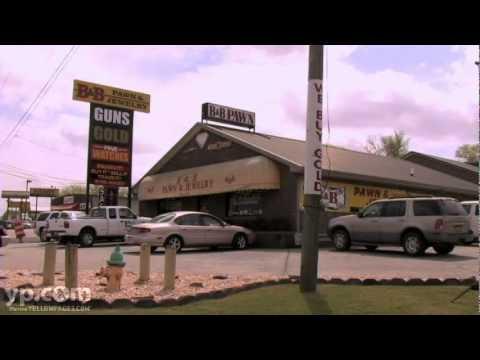 B&B Pawn & Jewelry Gold Guns Guitars Buying Selling Gadsden