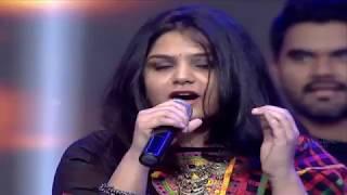 Thaman Live Perfomance @ Aravindha Sametha Pre Release Event | Jr. NTR, Pooja Hegde | Trivikram