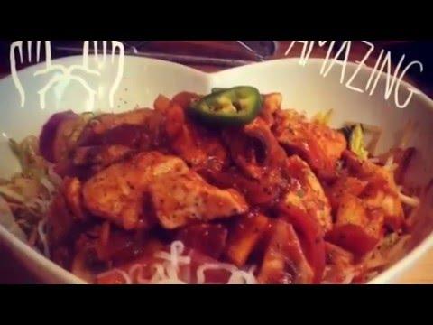 Best ever diet Pepsi chicken recipe, syn free on SLIMMING WORLD