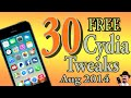 Best Top 30 Free Cydia Tweaks For Ios 712 Latest Releases Au