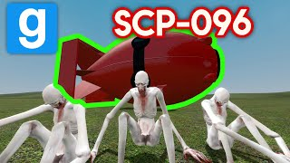 GMOD Funny Moments #1 - SCP is Scary - Getplaypk | The Faste