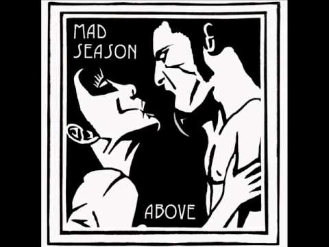 Mad Season - Artificial Red