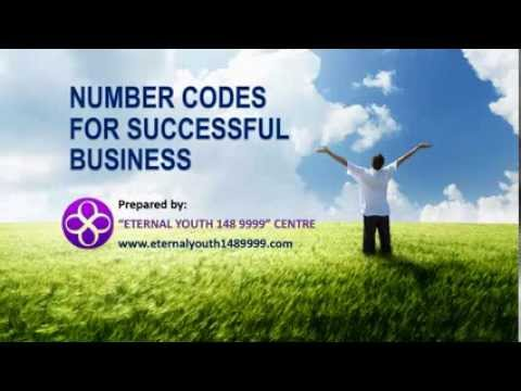 Grigori Grabovoi Number Codes For Successful Business,X09X3 - Watch