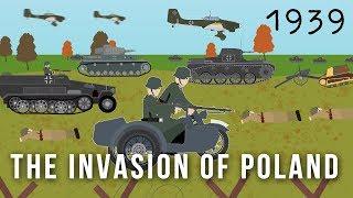 The Invasion of Poland (1939)