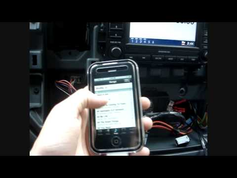 2008 Dodge Ram LockPick install