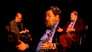 Sacred Silence From The Jewish Perspective - Rabbi Arthur Green