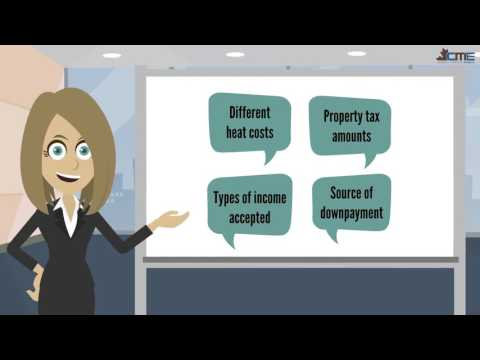 Why you need a Mortgage Broker