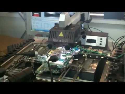 Dell Laptop Motherboard Repair | USA Dell Motherboard Repair