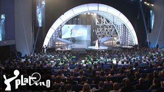 Premios Platino del Cine Iberoamericano 2014 - Gala Completa