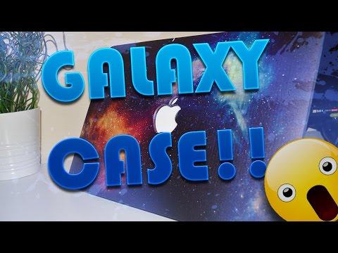Cheap MacBook Case - Galaxy MacBook case!