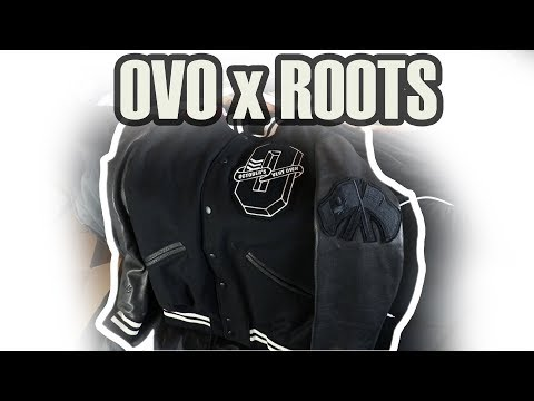 OVO x Roots Varsity Jacket 2017 Review + On Body
