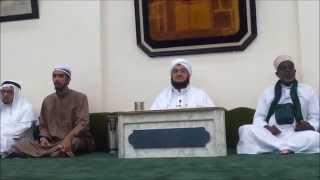 Dhikr at Sayyid Ahmad bin Muhammad al Maliki - مولد مكت المكرمت فى بيت الشريف احمد بن محمد الما لكي