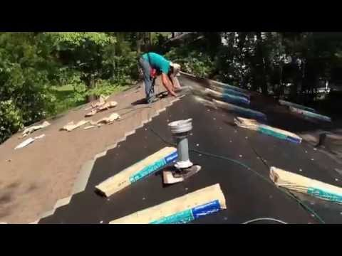 Roofing Contractor, Charleston, SC, Licensed, Bonded, Insured