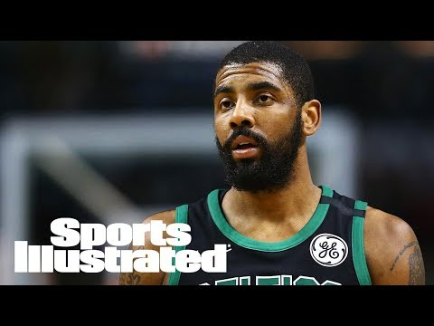 Should Kyrie's Knee Injury Make You Rethink His Trade To Boston? | SI NOW | Sports Illustrated
