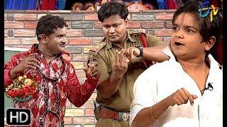 Bullet Bhaskar, Awesome Appi Performance | Extra Jabardasth | 2nd  August 2019   | ETV  Telugu