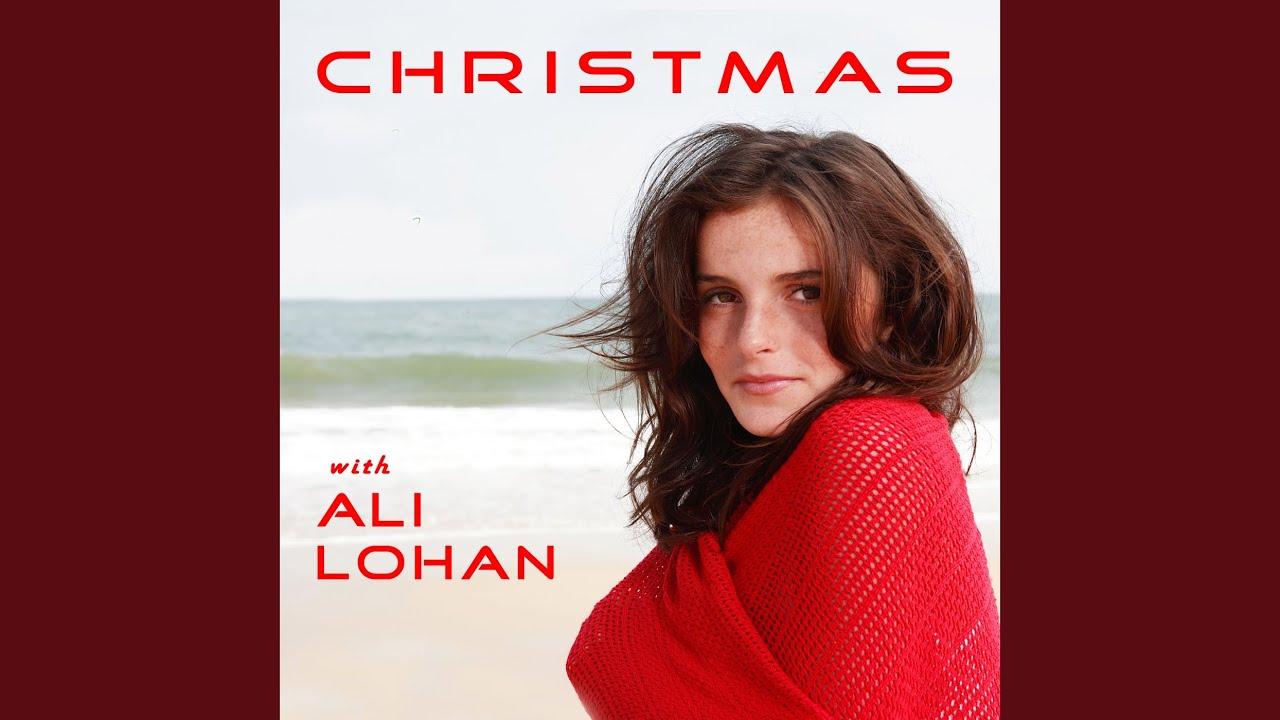 Ali Lohan - Lohan Holiday (With Intro) [feat. Lindsay Lohan]