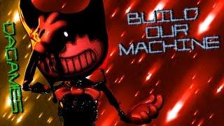 BATIM / SFM   The Devil's Game   Build Our Machine - DAGames