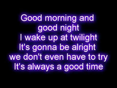 Download Owl City - Good Time ft  Carly Rae Jepsen LYRICS