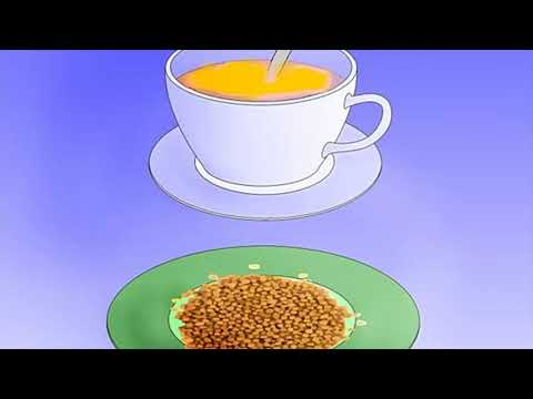 Mustard Solution To Make Yourself Throw Up- How To Use