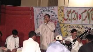 Ch Ehtsham Gujjar And Abid Qadri Part 1 - Pothwari Sher