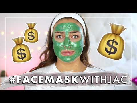 How Do YouTubers Make Money? #FACEMASKWITHJAC