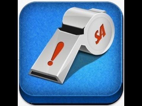 Sports Scores & Alerts App Review - CrazyMikesapps