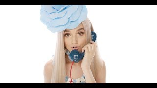 Poppy - Moshi Moshi (Official Video)