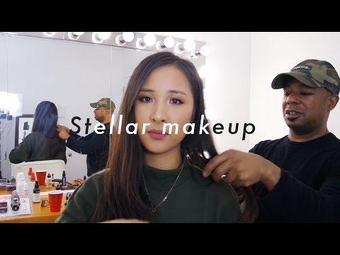 Makeup Room Diaries: STELLAR Makeup Try-On + Tutorial