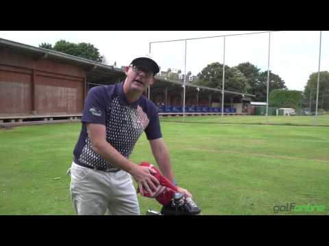 Q&A, How To Sort Your Golf Bag by Mark Crossfield