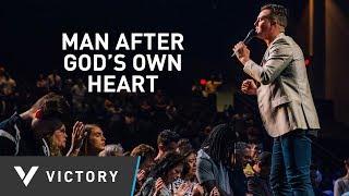 Man After God's Own Heart | David Series Part 1 |  Pastor Paul Daugherty