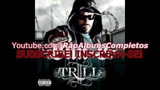 Bun B  Ii Trill 2008 Full Album With Download