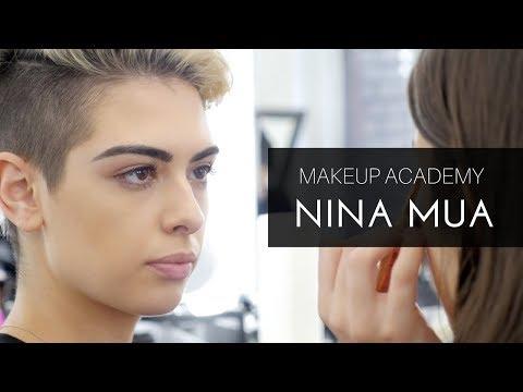 A Look At Nina Mua's Makeup Programs - Makeup School NYC