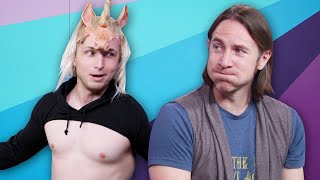 Try Not To Laugh Challenge # 41 w/ Critical Role