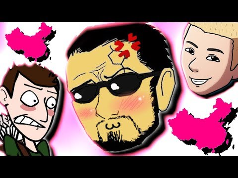 iSorrowProductions & Rambler Multiplayer!   Hearts of Iron 4 [Waking the Tiger: HOI4 China]