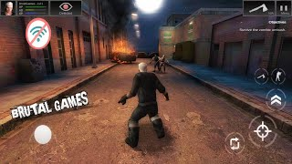 Top 15 Brutal Games For Android || Action Games OFFLINE