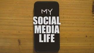 MY SOCIAL MEDIA LIFE 3 | David Lopez