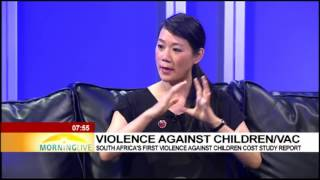 Violence against SA children costs the country billions