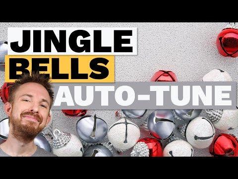 Jingle Bells Auto Tune Tutorial