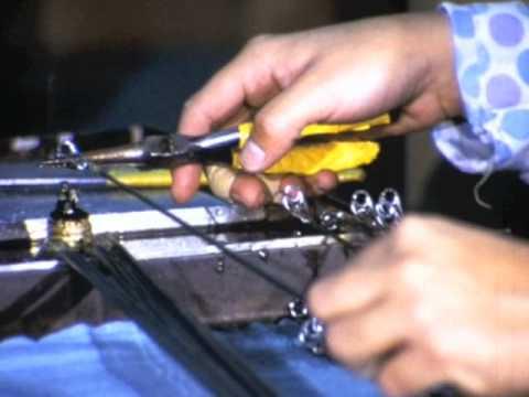 1962 Garcia Conolon Fiberglass Fishing Rod History