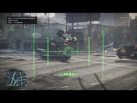 GTA Online MOC Review