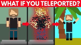 Download What If We Could Teleport? Video