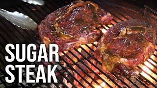 Rib Eye Plank Steaks by the BBQ Pit Boys - PakVim net HD Vdieos Portal