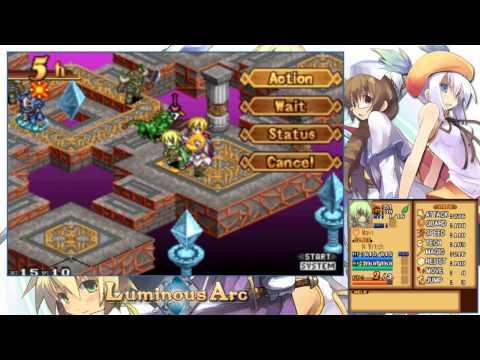 Luminous Arc - Chapter 24: The Portal