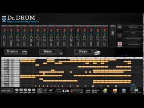 Create beats software review - Make music with any pc or mac