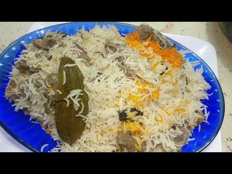 Muradabadi Biryani - Potli pulao   Indian Biryani Recipe