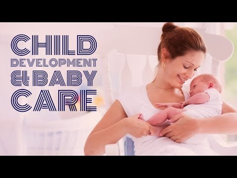 Toddler & Baby care guide for parents - tips & advice on child training and development