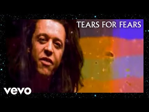 Tears For Fears - Break It Down Again