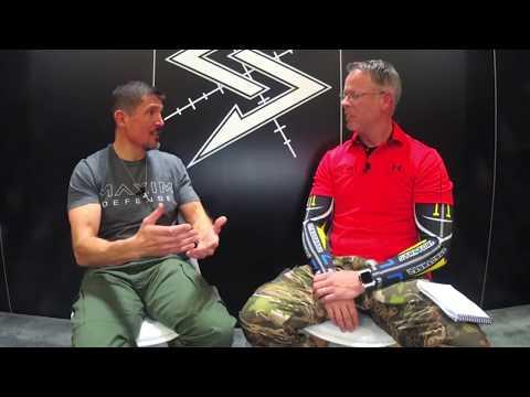 Benghazi warrior Kris
